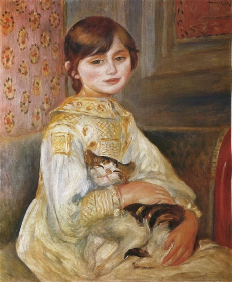 pierre-auguste-julie-manet-with-cat-1887
