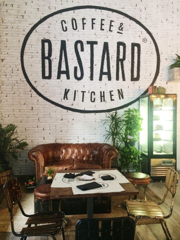 bastard coffee interior 000