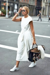 le-fashion-blog-blogger-style-nyfw-tibi-white-tie-front-culotte-jumpsuit-dior-mirrored-sunglasses-stan-smith-adidas-shoes-embroidered-fendi-oversized-tote-bag-via-nina-suess
